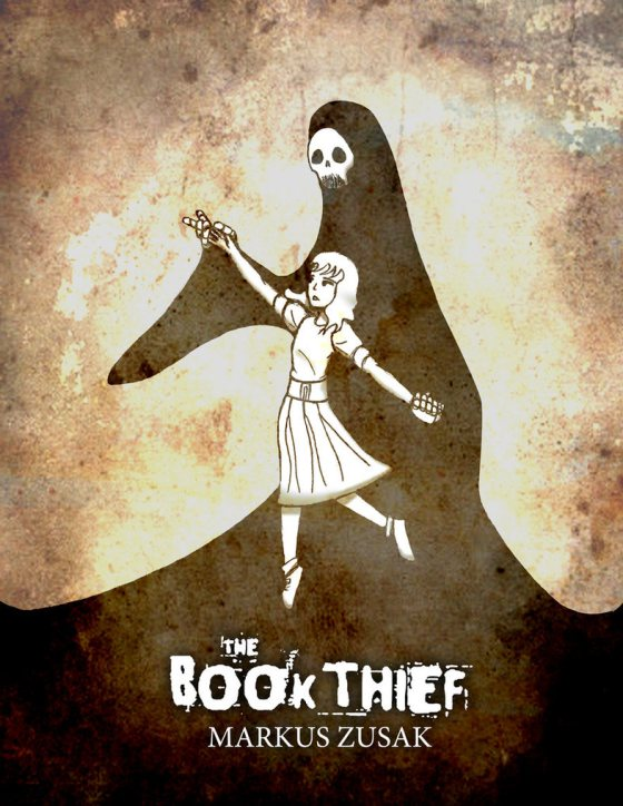 Reviews on the Book: Thief by Markus Zusak Essay Sample