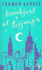 Cover - Breakfast at Tiffany's
