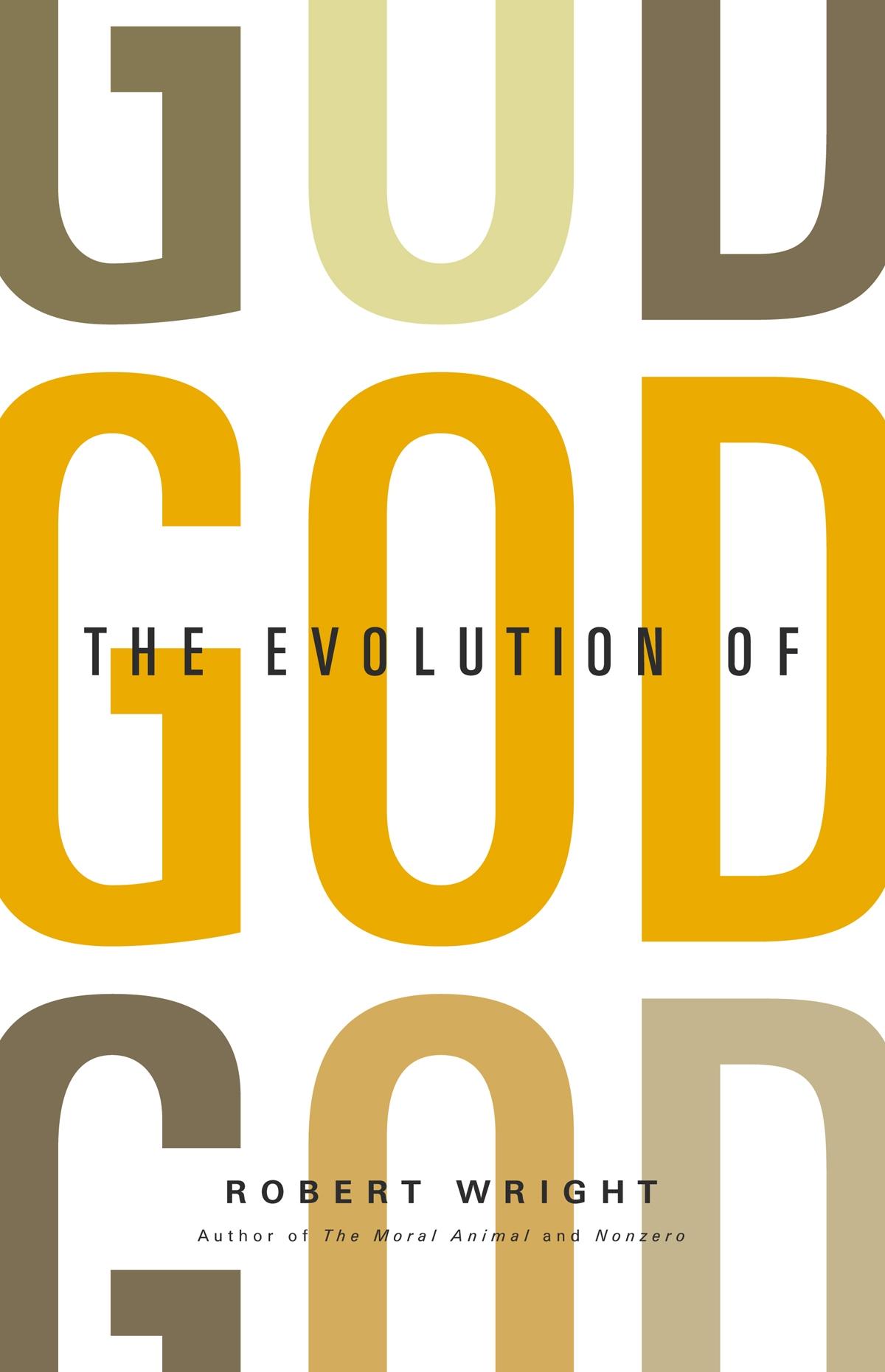 Amazon.com: Customer reviews: The Evolution of God